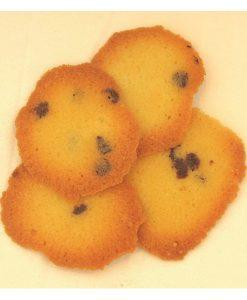 Croustillants Orange Chocolat