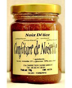 Confiture de Noisettes