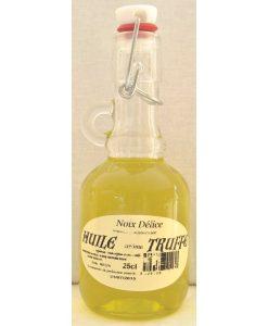 Huile à la Truffe bouteille 25cl