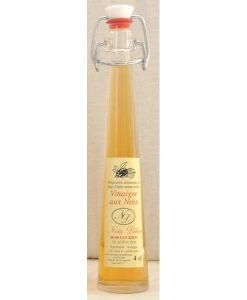Vinaigre arôme Noix bouteille 4cl