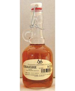 Vinaigre arôme Noix bouteille 25cl