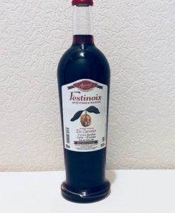 apéritif a base de brou de noix vin régional sarlat